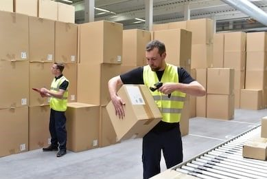 Top 12 Best shoes for Warehouse workers – Review &  Buyer's guide