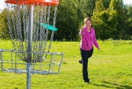 Top 12 BestShoes for Disc Golf – Review &  Buyer's guide