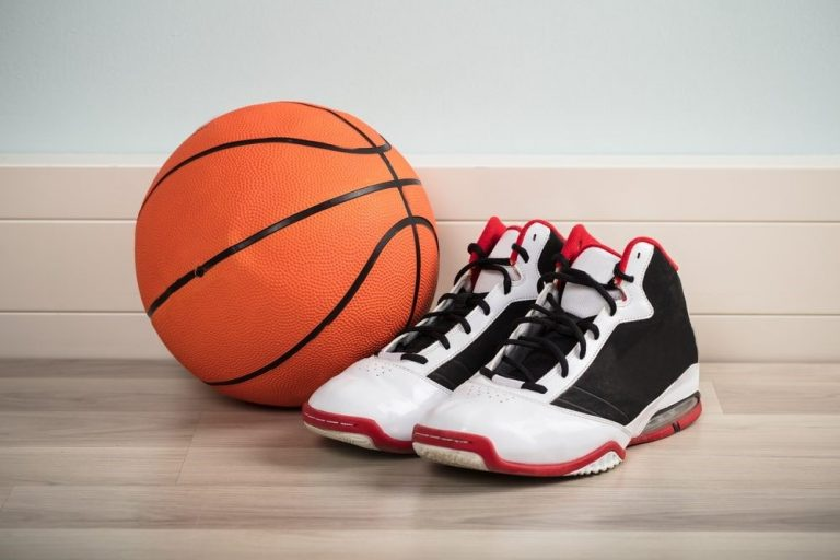 Top 10 Best Ankle Support Shoes for Basketball – Review &  Buyer's guide