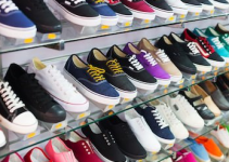 How to store shoes long term?