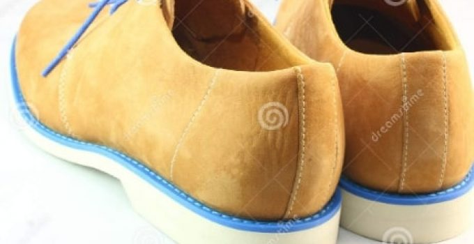 How to Soften the Backside of Shoes?